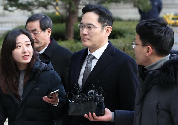삼성, 이재용 잇단 재판 '리스크'에 내년 경영 전략 수립 '잰걸음'