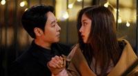 '그 남자의 기억법' 김동욱, 문가영 향한 스윗 눈빛! 심경 변화 있나?