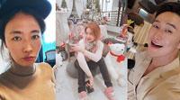 김미려·옥주현·김원효, 악플러 경고…