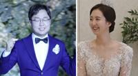 '아내의 맛' 박휘순♥천예지, 결혼식 현장 단독 공개…박명수 특급 축가까지