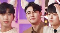 임영웅·영탁·이찬원·정동원·장민호·김희재, 여심사냥 여섯 '냥이들'
