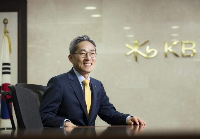 KB금융그룹, 데이터분석 인력 육성 '열매' 맺다