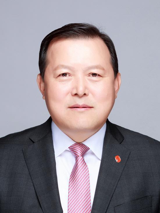 황각규 롯데지주 부회장. /롯데지주 제공