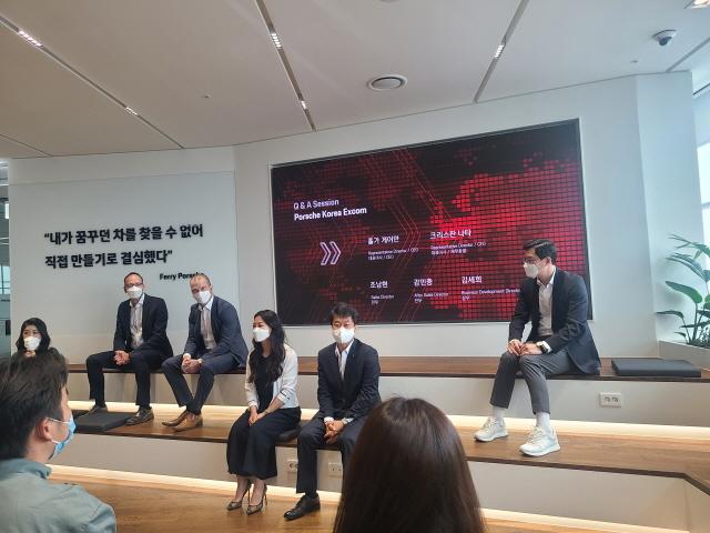 포르쉐, 한국 판매량 세계 5위 우뚝…