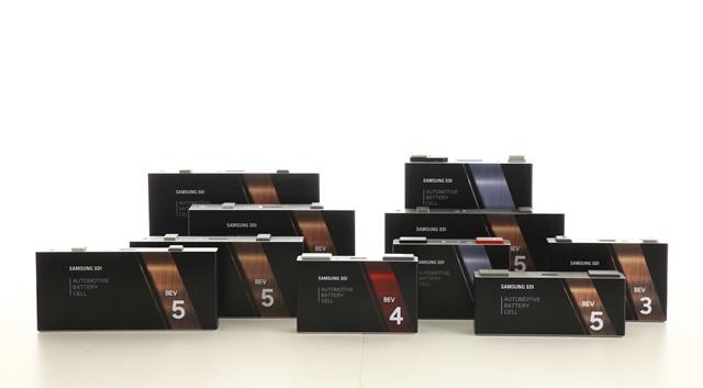 삼성SDI, 2분기 매출 3조3343억원 '사상 최대'…전기차 배터리 흑자 전환