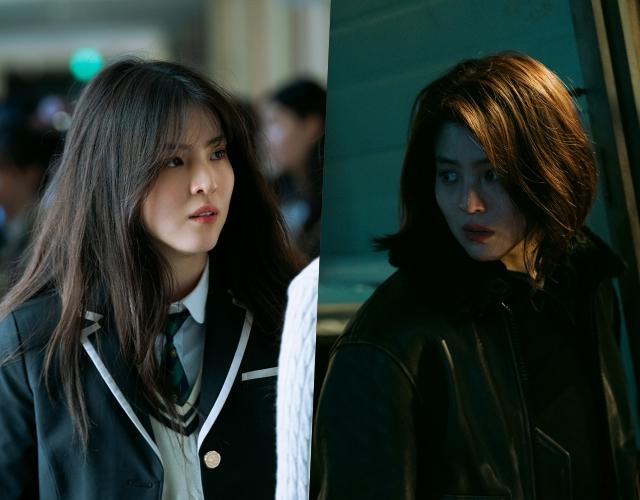 [리뷰] '마이 네임', 김진민 월드의 액션 맛집